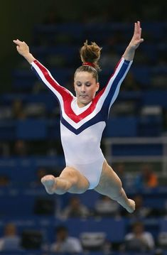 d888450135 Carly Patterson of Unites States competes in the women's artistic gymnastics  balance beam finals on August 2004 during the Athens 2004 Summer Olympic  Games ...