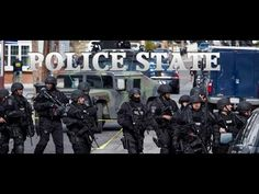 Oregon Bill Would Help Block Federal Militarization of Police,HELP STOP ...