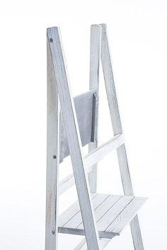 Clp tag re escalier pliable alma en bois 4 grands espaces de rangement jus - Etagere escalier bois ...