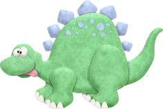 CH.B *✿* Fabusaurus