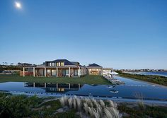 The brand-new bohemian enclave, Bahia Vik <http://www.bahiavik.com/> , is drawing tons of attention to a spectacularly designed slice of oceanfront dunes in Uruguay?