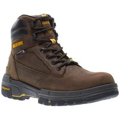 3e0af9fcde8 42 Best Men's Safety Toe Work Boots images in 2018 | Safety toe ...