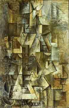 famous abstract art picasso - Google Search