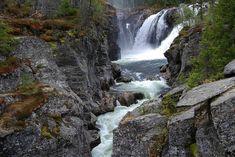 Rjukandeføssen, 0,3 km - Tur - UT.no