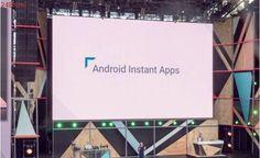 Google libera primeiros apps que funcionam sem precisar de download