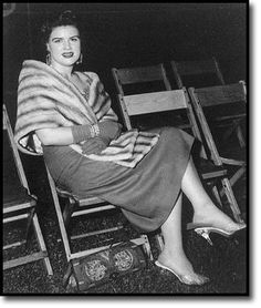 Picture of Patsy Cline