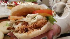 Kebab Maison ( au Thermomix )