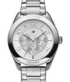 Tommy Hilfiger Gracie TH1781215/D Women's Watch
