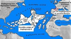 Edgar Cayce on the Descendants of Atlantis – RH Negative Factor | 2012 The Awakening