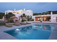 Ibiza, Ibiza, Spain – Luxury Home For Sale #LuxuryBeddingVacations