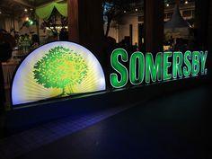 Resultado de imagem para somersby events