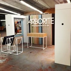 a first look at our #neocon13 booth: 8-3134C, come say hi! #neoconography instagram.com/p/aJu42MDyBC/  - From @ArboriteHPL