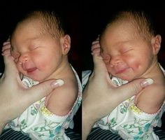 9 Cutest Instagram Shots of Coco and Ice-T's Newborn Daughter