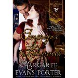 Improper Advances (The Islanders Series, Book 3) (Kindle Edition)By Margaret Evans Porter