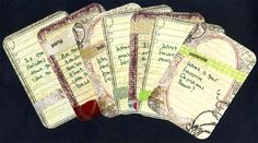 Make Holiday Journaling and Icebreaking Activity Cards  http://www.chasenfratz.com/wp/christmas-journaling-and-icebreaking-activity-cards/
