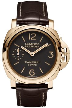Discover a large selection of Panerai Radiomir 1940 3 Days Automatic watches on - the worldwide marketplace for luxury watches. Compare all Panerai Radiomir 1940 3 Days Automatic watches ✓ Buy safely & securely ✓ Panerai Luminor 1950, Panerai Watches, Best Looking Watches, Best Watches For Men, Fine Watches, Cool Watches, Men's Watches, Dress Watches, Sport Watches