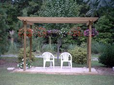 Image detail for -The Pergola