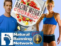 How to achieve Racing Weight for Endurance Athletes 01/31 by The Natural Running Network Live | Sports Podcasts