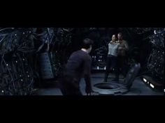 (Pin 5 | Cont'd from Pin 4):  Bane/Smith Vs. Neo - YouTube via The Matrix Revolutions (2003 film) | Pinned Time: 20160201 13:03 Taipei Time | #Concept #Imagery