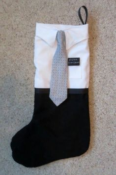 LDS Missionary Christmas stocking♡Going to make this for my missionary brother this chriatmas