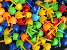 chi non ha mai giocato con questi???