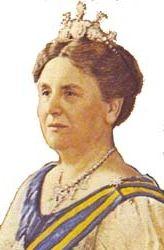 Koningin Wilhelmina - Johanna Wilhelmina Van Aken