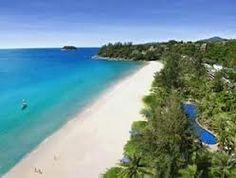Phuket, Thailand - kata beach