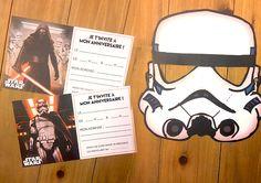 Vous prévoyez de préparer un anniversaire Star Wars et ne savez pas par quoi commencer ? On vous fournit tout dans ce kit anniversaire Star Wars !