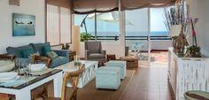 Ein Ferienhaus direkt am Meer ist für viele von uns ein großer Traum. Wenn es dann noch so stilvoll und einladend eingerichtet ist, wie das Häuschen auf Teneriffa, das wir uns heute näher ansehen, fühlt man sich rundum pudelwohl.