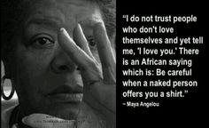 Mata Angelou