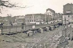 El Puente de Ventas, 1930