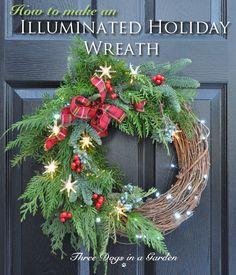 Illuminating Christmas