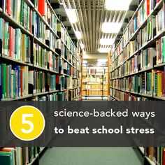 5 Meaningful, Science-Backed Tips to Reduce Back-to-School Stress