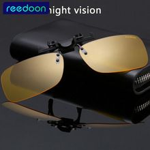 45ecde20528b5 Eyeglasses Frame Sunglasses Clip Brand Polarized Lens Men Women Coating  Myopia Clip Sun Glasses Night Vision Driving Glass 2201   Price   US  7.20    FREE ...