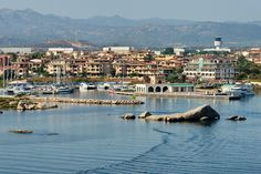 Often ignored in the mad dash to the Costa Smeralda, Olbia has more to offer…