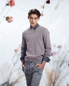 Really Hot Guys, Cute Guys, Cute White Boys, Pretty Boys, Trendy Boy Outfits, Teen Boys Outfits, Iranian Actors, William Franklyn Miller, Enola Holmes