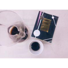 Colombia La Guamera Julekaffe //  // @lippekaffe @kaffebox  #coffee #coffeebeans #kaffebox #lippekaffe #julekaffe #chemex #vsco #vscocam #vscocoffer by emmajgrey