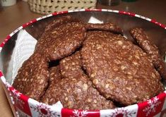Photo Cookie Recipes, Snack Recipes, Dessert Recipes, Snacks, Diet Recipes, Healthy Cake, Healthy Desserts, Diet Cake, Chocolate Oatmeal