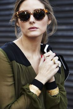 The 25 Best Sunglasses for Women in 2019 - Bafbouf Olivia Palermo Lookbook, Olivia Palermo Style, Glam Dresses, Pull, Her Style, Style Icons, Fashion Beauty, Style Fashion, Celebrity Style