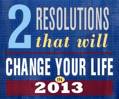 #Resolutions http://blog.precept.org/home/bid/169037/Has-Your-Life-Fallen-Through-The-Cracks-2-Tips-for-Retrieving-It
