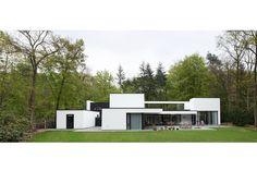 MAAS ARCHITECTEN BV (Project) - Woonhuis - PhotoID #306456 - architectenweb.nl