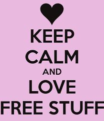 Free Stuff can be found. Many sources for that special item to get free can be found. http://2c78.com/free-stuff/