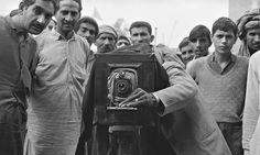 Feb 2014. Afghan Box Cameras: how street photographers captured a nation
