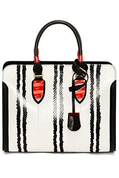 Alexander McQueen  2 #vintage #designer #purses