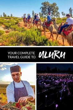 Your complete travel guide to things to do in Uluru, Australia. Where to stay, the best indigenous food experiences and all the expert travel tips you need to plan your visit at the sight formerly known as Ayers Rock. Australia Travel Guide, Visit Australia, Western Australia, Australia Winter, Brisbane Australia, Best Travel Guides, Travel Tips, Travel Deals, Travel Hacks