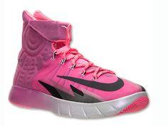 "Nike Hyperrev ""Think Pink"""