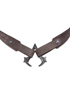 UbiWorkshop Store - Assassin's Creed III Connor Belt, US$59.99 (http://store.ubiworkshop.com/assassins-creed/assassins-creed-III/accessories/belts//assassins-creed-connor-belt/)