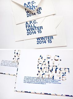 Creative Typography, Lettering, Foldingfolder, Petronio, and Associates image ideas & inspiration on Designspiration Fashion Invitation, Invitation Card Design, Invitation Cards, Tag Design, Book Design, Print Design, Identity Design, Brochure Design, Visual Identity
