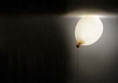 Balloon Lamp    materials :  FRP , LED Lamp     Dimensions :   W200 × H85 × D130     Schwarzwald Stool is sold by Gallery SOMEWHERE     http://www.somewheretokyo.com/