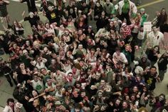 Zynga directs popsicle-dispensing zombie hordes to San Francisco and NewYorkCity